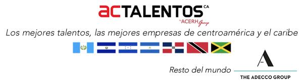 Los mejores Talentos, las mejores empresas de centroamérica y el caribbe