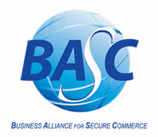 Primera compañia de RRHH certificada BASC en latinoamerica